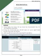 Form CSRF Subscriber Registration Form