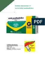 Atividade laboratorial 1.1 quimica 11ano.docx