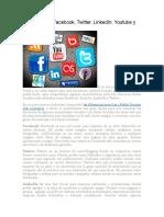 redes sociale s.docx