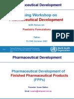 Med-Vet International 2008 Catalog M18   Pharmaceutical Formulation