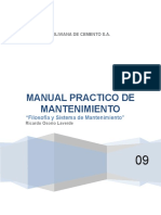 Manual de Mantenimiento Industrial 1