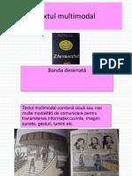 Text Multimodal