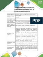 Guía de Actividades y Rúbrica de Evaluación Tarea 2 – Clasificar Los Contaminantes Atmosféricos