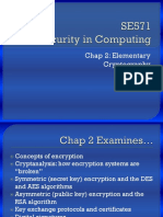 GPG encryption/decryption