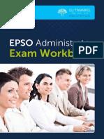 Epso Administrator Exam Workbook