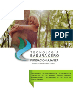 MEMORIA TECNICA BASURA CERO 2019.pdf