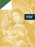 Imágenes de sacralidad profana