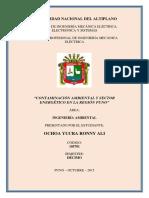 CONTAMINACIÓN AMBIENTAL Y SECTOR ENERGÉTICO EN LA REGIÓN PUNO.docx