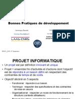 ENVOL2010-BonnesPratiques Dev VLVB