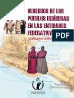 148.- CNDH - Derechos de los Pueblos Indigenas en las entidades federativas.pdf