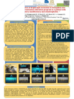 Sonographic evaluation of diaphragm excursion to strengthen non- invasive mechanical ventilation education program in a patient with chronic respiratory insufficiency and claustrophobia