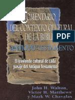 Comentario-Del-Contexto-Cultural-de-La-Biblia-at-J-H-Walton-V-H-Matthews-M-W-Chavalas.pdf