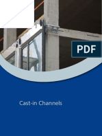 Cast in Channels
