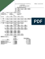 Lista de Precios de Acero Del 11 de Junio de 2017 Abastecedores de Aceros de Refuerzo y Estructurales