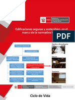 Edificaciones Seguras y Sostenibles_Arq.roberto Prieto