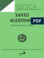 Comentário ao Gênesis-Santo Agostinho.pdf