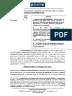 Petição Inicial - Mantida Prisão Preventiva de Empresários Acusados de Integrar Esquema de Corrupção No Governo Do RJ
