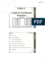 GCV405-RCII-Chapter 11 -Design for Earthquake Resistance RW