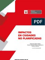 Impacto de los Desastres en Ciudades no Planificadas - Econ.Francisco Benel Bernal.pdf