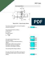 Stiffener Tripping (External Angle Stiffener) en 13445-3_8.5.3.8 FIG.8.5-16