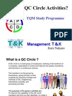 (6) QC Circle