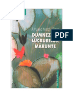 Roy Arundhati - Dumnezeul lucrurilor mărunte.pdf