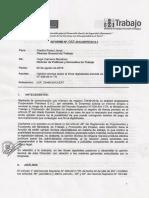 Informe 12-2013 - Turnos en Horario Nocturno, Domingos y Feriados