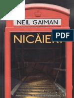 Neil Gaiman - Nicaieri.pdf
