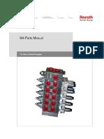 m4 Parts Manual 1-3-14