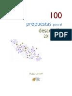 100_PropuestasPUED