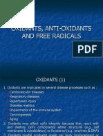 BM 10 - Oksidan & Antioksidan (Prof Indri)