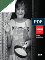Valira - каталог посуды 2019