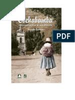 Brooke Larson - Cochabamba (Re)construcción de una Historia