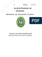 ProfesoradoInformatica - Diseño curricular.pdf