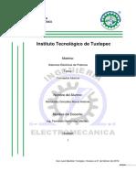 Sistemas eléctricos de potencia unidad 1