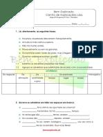4.4 Ficha Formativa - Advérbio (1)