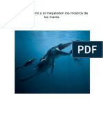 El mosasaubrio y el megalodon los mostros de los mares.docx