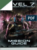 Level 7 Misiones