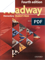 New Headway Elementary 4th Student's Book.pdf