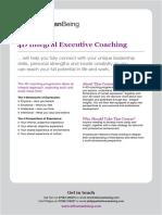 4 d Coaching