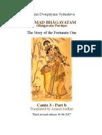 Canto 3 - Bhagwat Purana