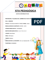 CARPETA PEDAGÓGICA - 3 AÑOS.docx