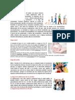 Etapa Posnatal, Neotal, La Niñez,, Adolecencia