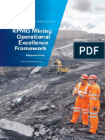 Mining Operational Excellence v4