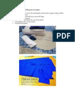 Materiales aproximados para un juego.docx