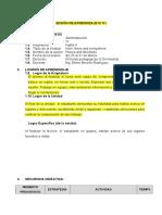 SESIÓN DE APRENDIZAJE 1- INGLES 2.docx