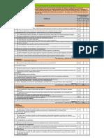 Anexo 1 Diagnóstico Iso 9001 Perforaciones Pyramid de Colombia Sas
