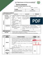 SESIÓN MAEMÁTICA Adicion y susraccion de nn.docx