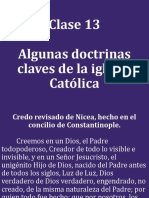 CREDO Algunas-doctrinas-claves.ppt