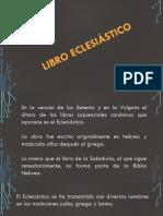Eclesiastico.pptx